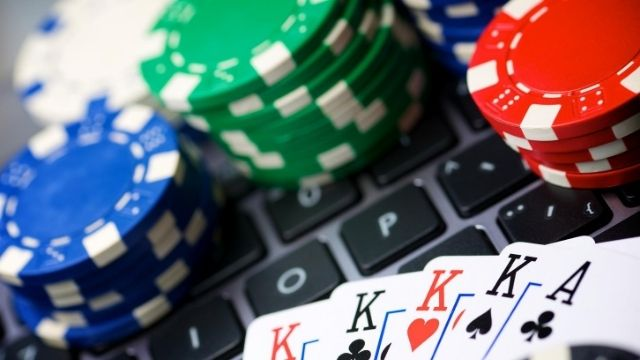 Modern Casino Players game collection