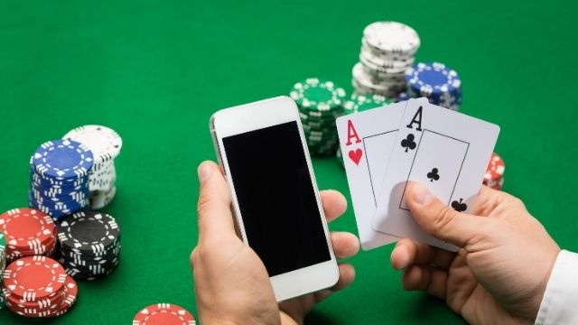 Playing Online Casinos cons
